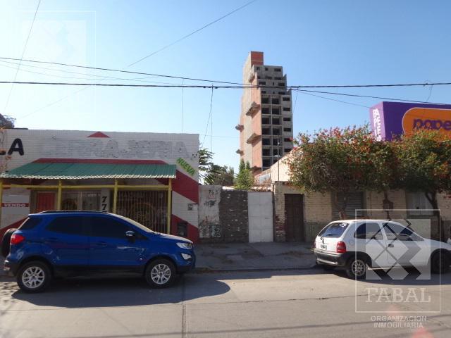 Foto Terreno en Venta en  Área Centro Oeste,  Capital      San Martín 771 - B° María Auxiliadora