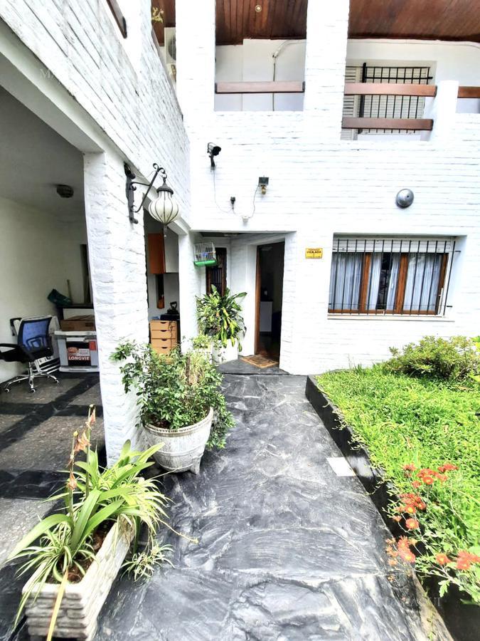 Foto PH en Venta en  Villa Devoto ,  Capital Federal  Miranda 4500