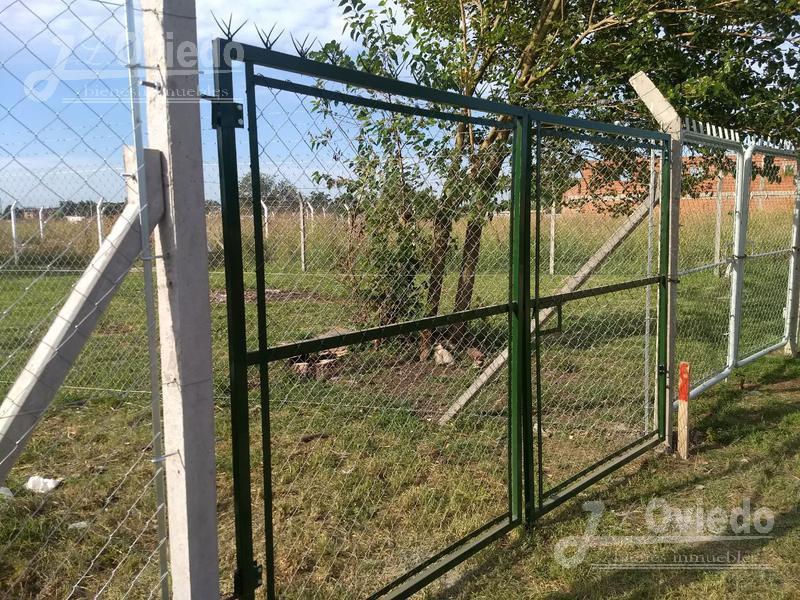 Foto Terreno en Venta en  Merlo ,  G.B.A. Zona Oeste  ALEJANDRO DUMAS 1111