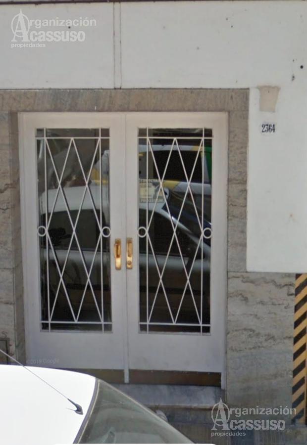 Foto Departamento en Alquiler en  Olivos-Vias/Rio,  Olivos  Juan Carlos Cruz al 2300 Puerto de Olivos