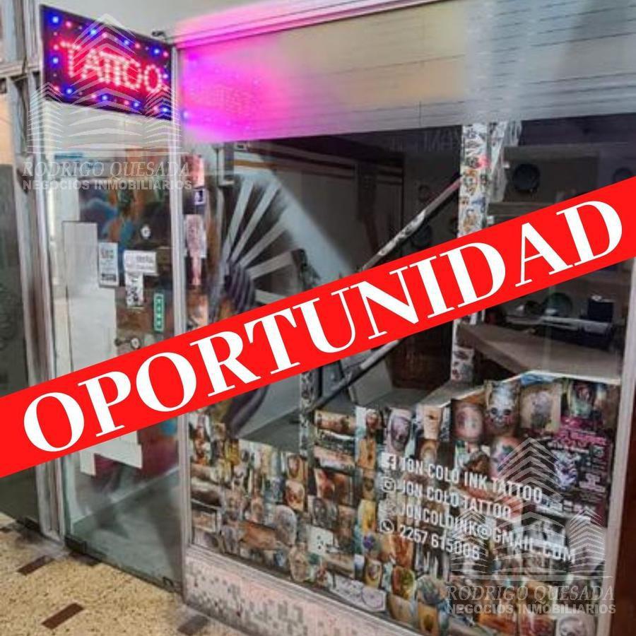Foto Local en Venta en  San Bernardo Del Tuyu ,  Costa Atlantica  Local en Galeria Casamar I