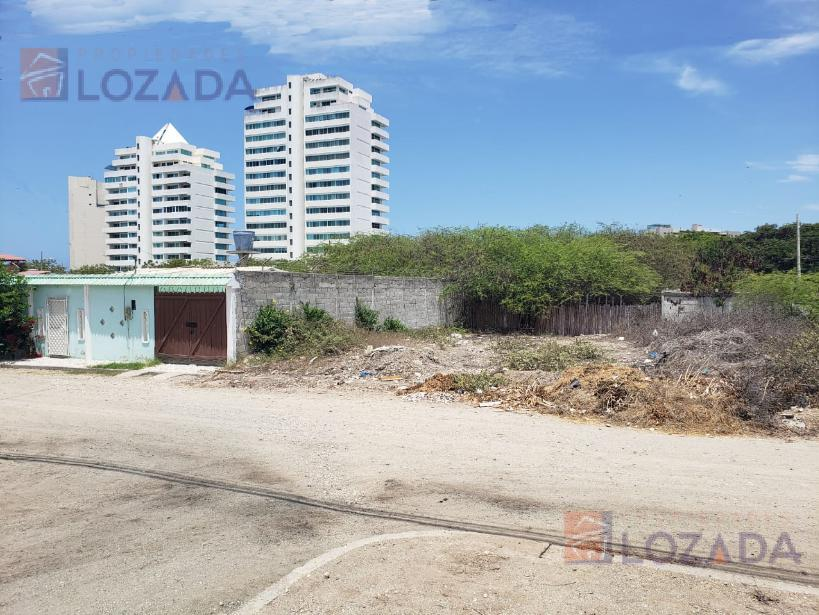 Foto Terreno en Venta en  Costa de Oro,  Salinas  Vendo terreno en Salinas sector Puerto Lucia