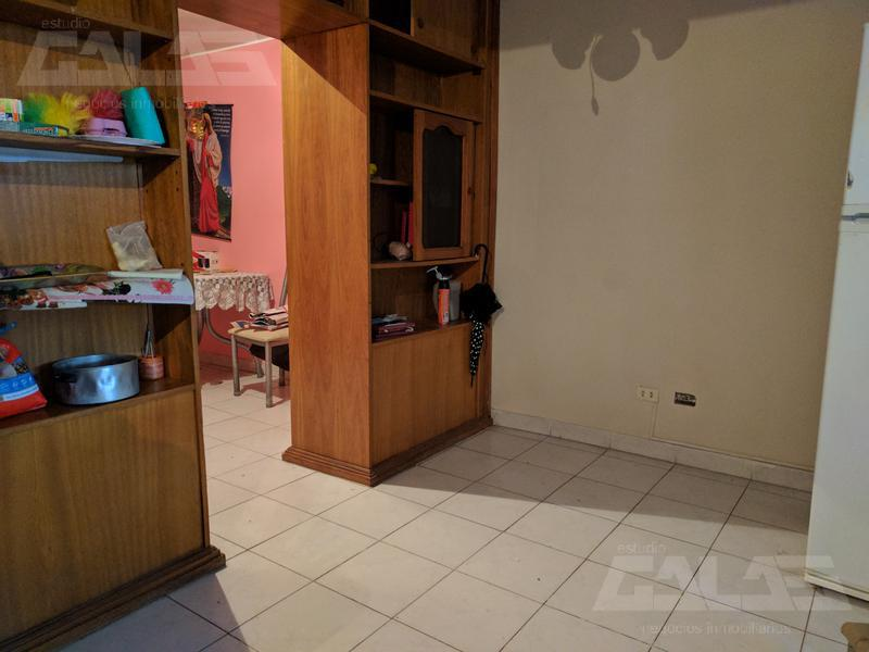 Foto Departamento en Venta en  San Antonio De Padua,  Merlo  Sullivan 1200, edif. 4 1º D