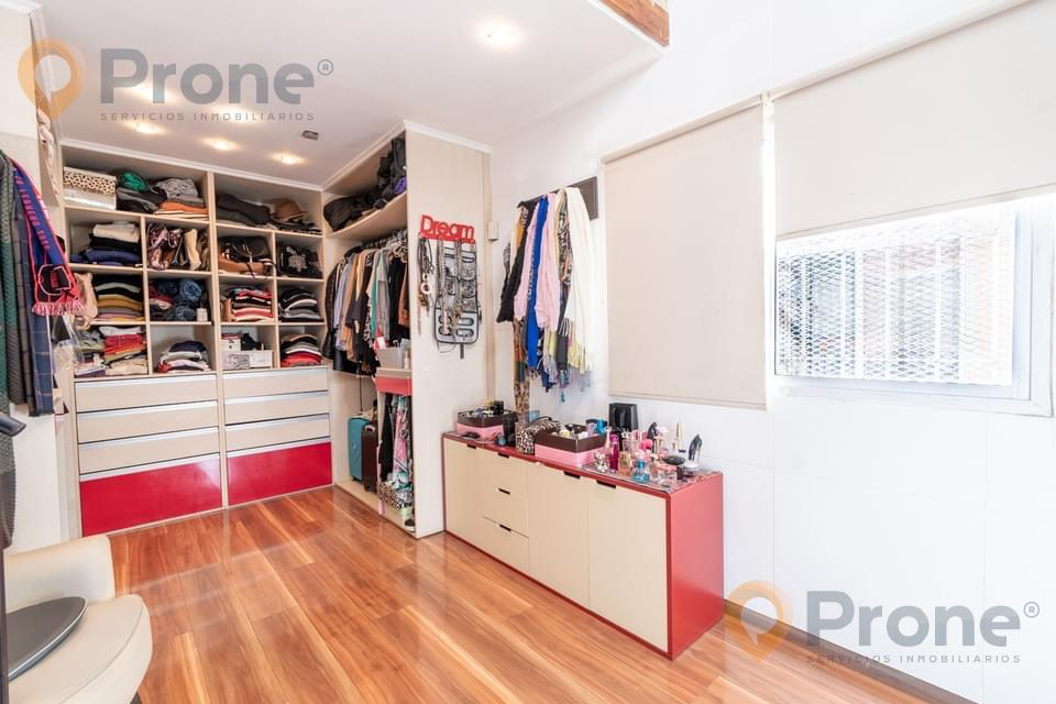Foto Casa en Venta en  Echesortu,  Rosario  San Luis al 4900