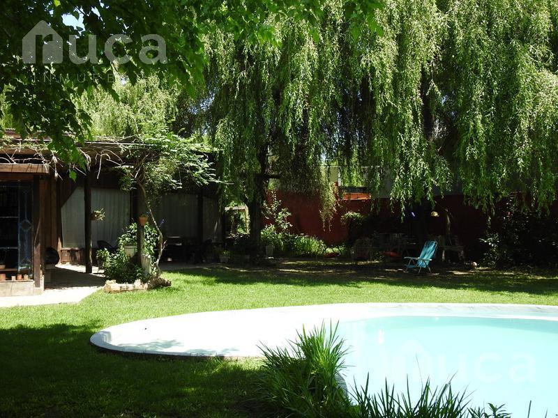 Foto Casa en Alquiler temporario en  La Bota,  Ingeniero Maschwitz  ALQ VERANO | IDEAL CASA PARA EL DESCANSO con Jardin y Pileta