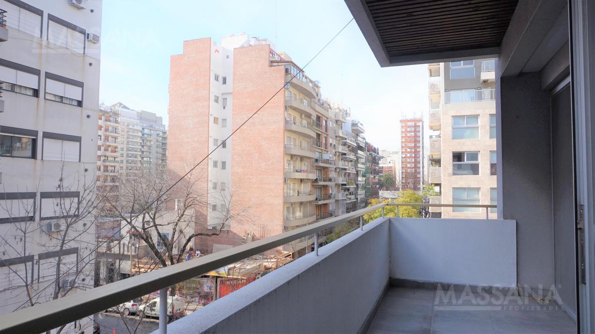 Foto Departamento en Venta en  Belgrano ,  Capital Federal  Conesa al 2600