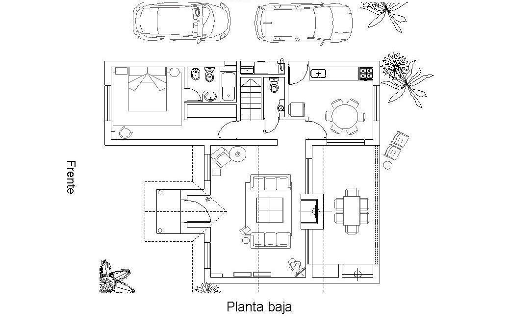 Foto Casa en Venta en  Soles Del Pilar,  Countries/B.Cerrado (Pilar)  Soles de Pilar
