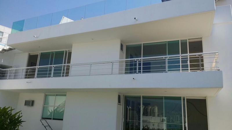 Foto Casa en Venta en  Fraccionamiento Joyas de Brisamar,  Acapulco de Juárez  NEBLINA