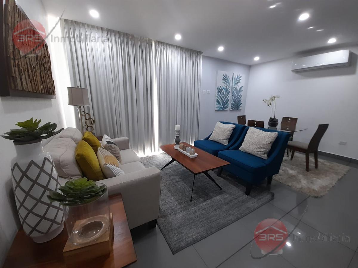 Foto Departamento en Renta en  San Pedro Sula ,  Cortés  Condominio en Renta en Espectacular Torre Terranova