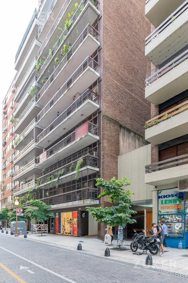 Foto Departamento en Venta en  Plaza S.Martin,  Barrio Norte  SUIPACHA al 1200