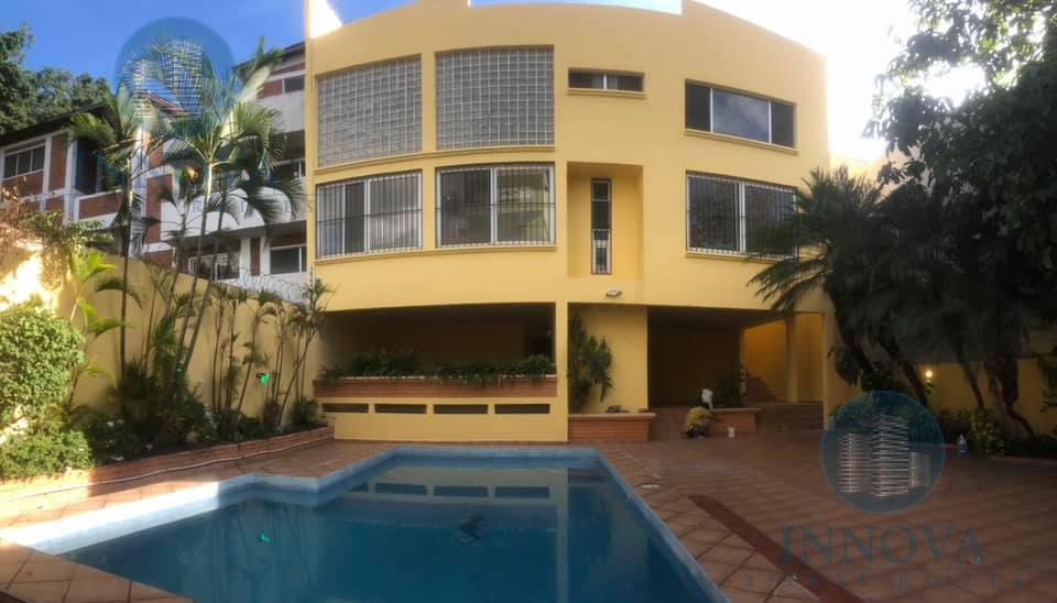 Foto Casa en Renta en  Castaños Sur,  Tegucigalpa  Casa En Renta Castaños Comercial o Para Vivienda Tegucigalpa