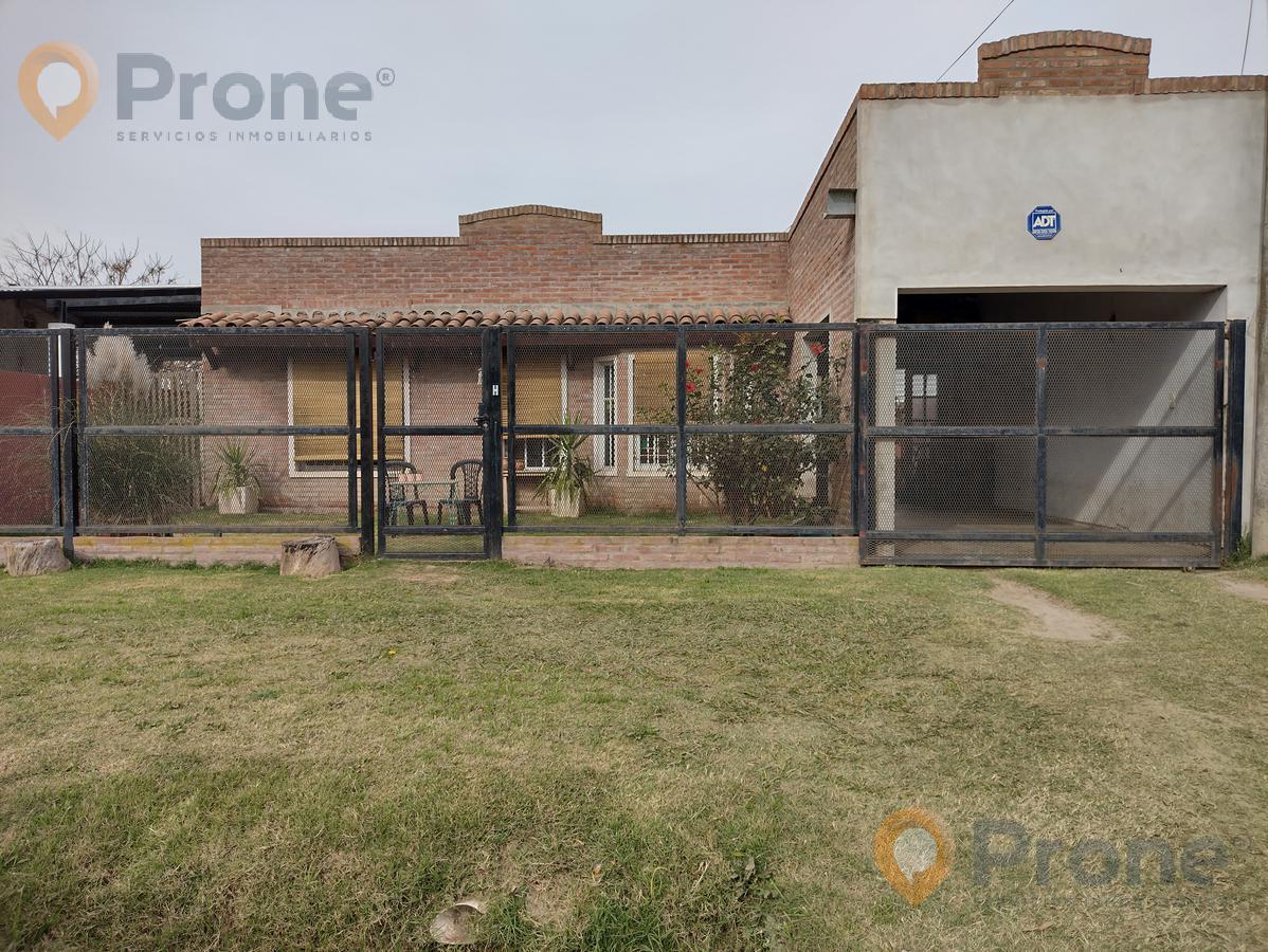 Foto Casa en Venta en  Venado Tuerto,  General Lopez  Jauretche al 1500