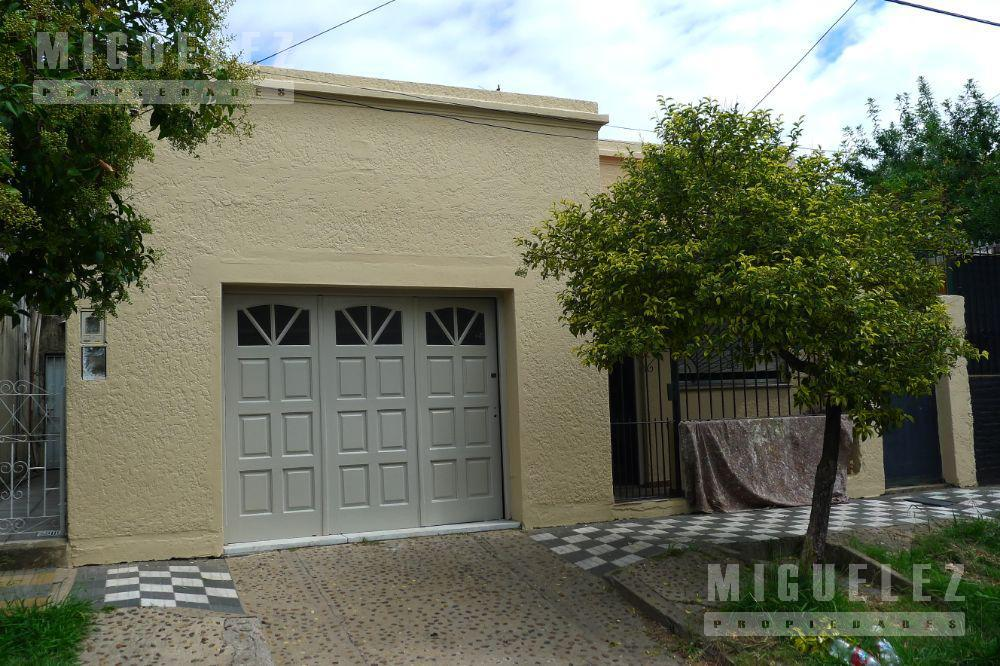 Foto Casa en Venta en  Monte Chingolo,  Lanus  Allende 4147
