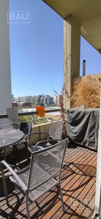 Foto Oficina en Alquiler en  Colegiales ,  Capital Federal  ARENAL, CONCEPCION entre CORDOBA, AVDA. y VEGA, NICETO, CNEL.