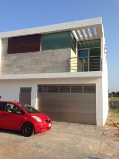 Foto Casa en Venta en  Playa de Oro,  Coatzacoalcos  Bonita Casa en Venta, Francisco Toledo. Col. Playa de Oro.