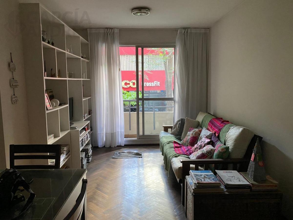 Foto Departamento en Venta en  Centro Norte,  Rosario  Dorrego al 100