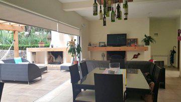 Foto Casa en Renta en  AvAndaro,  Valle de Bravo  Hermosa casa en venta en Avandaro, Valle de Bravo.