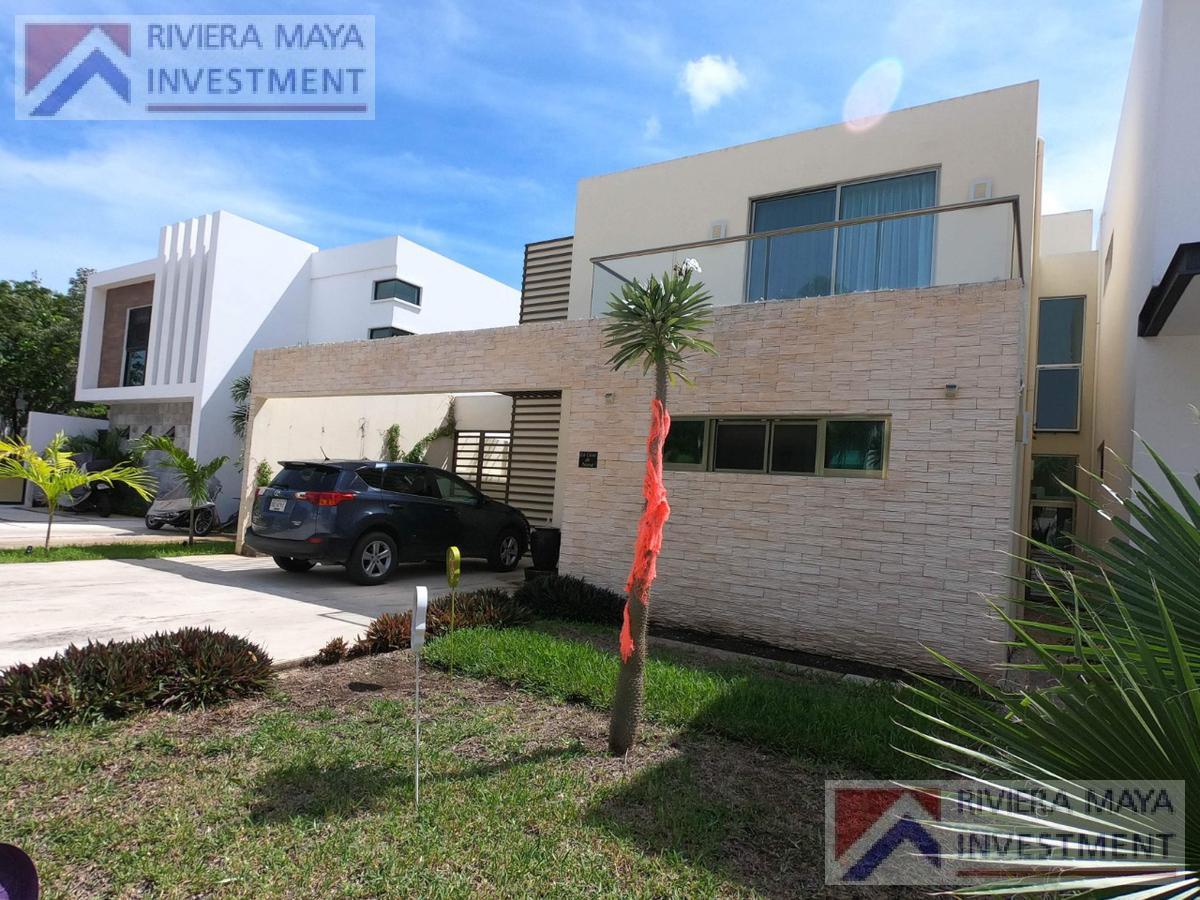 Foto Casa en Venta en  Playa Magna,  Solidaridad  Casa en venta PLAYA MAGNA.