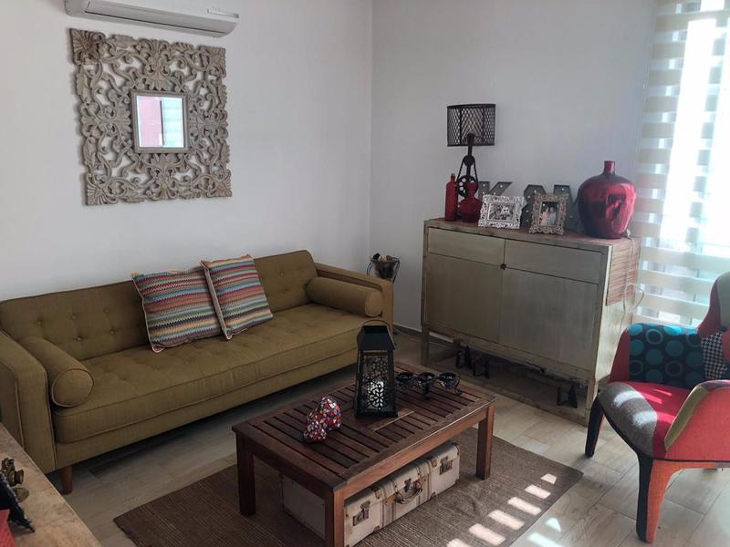 Foto Casa en condominio en Venta en  Arbolada,  Cancún  CASA EN VENTA EN RESIDENCIAL ARBOLADA BY CUMBRES CANCUN