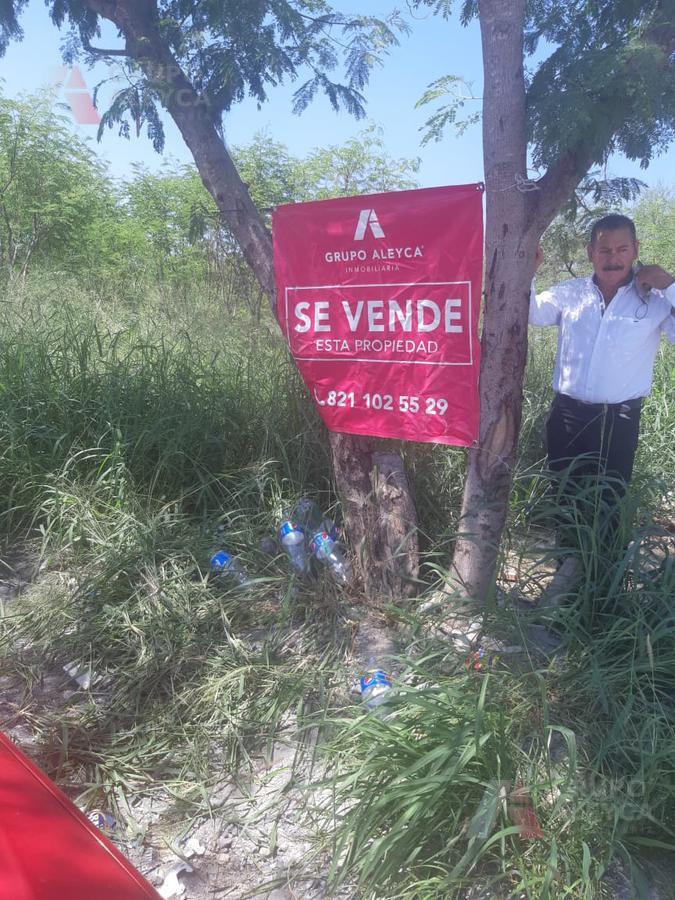 Foto Terreno en Venta en  Residencial la Morena,  Juárez  Residencial La Morena, Juárez