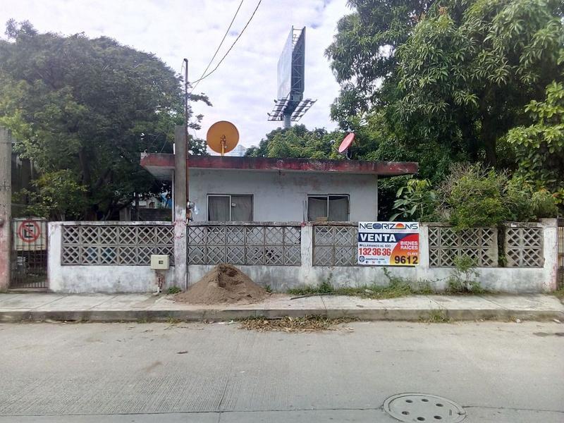 Foto Terreno en Venta en  Francisco Javier Mina,  Tampico  Terreno en Venta Francisco Javier Mina, Tampico