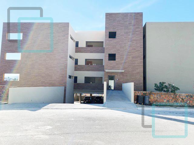Foto Departamento en Renta en  Monterrey ,  Nuevo León  DEPARTAMENTO EN RENTA SIERRA ALTA ZONA CARRETERA NACIONAL MONTERREY