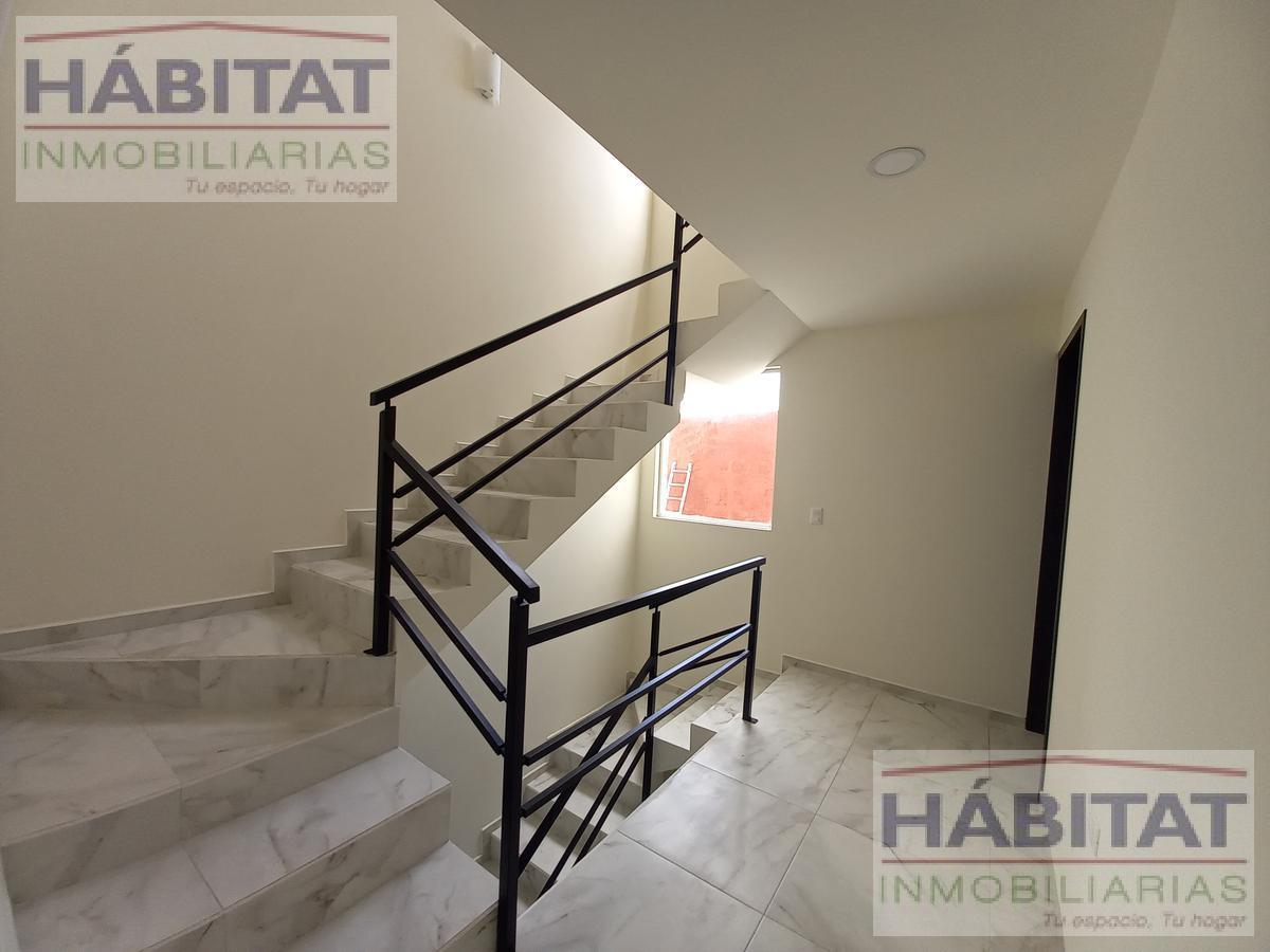 Foto Casa en Venta en  Juan C. Bonilla ,  Puebla  CASA EN VENTA EN FRACCIONAMIENTO CUMBRES ZACATEPEC