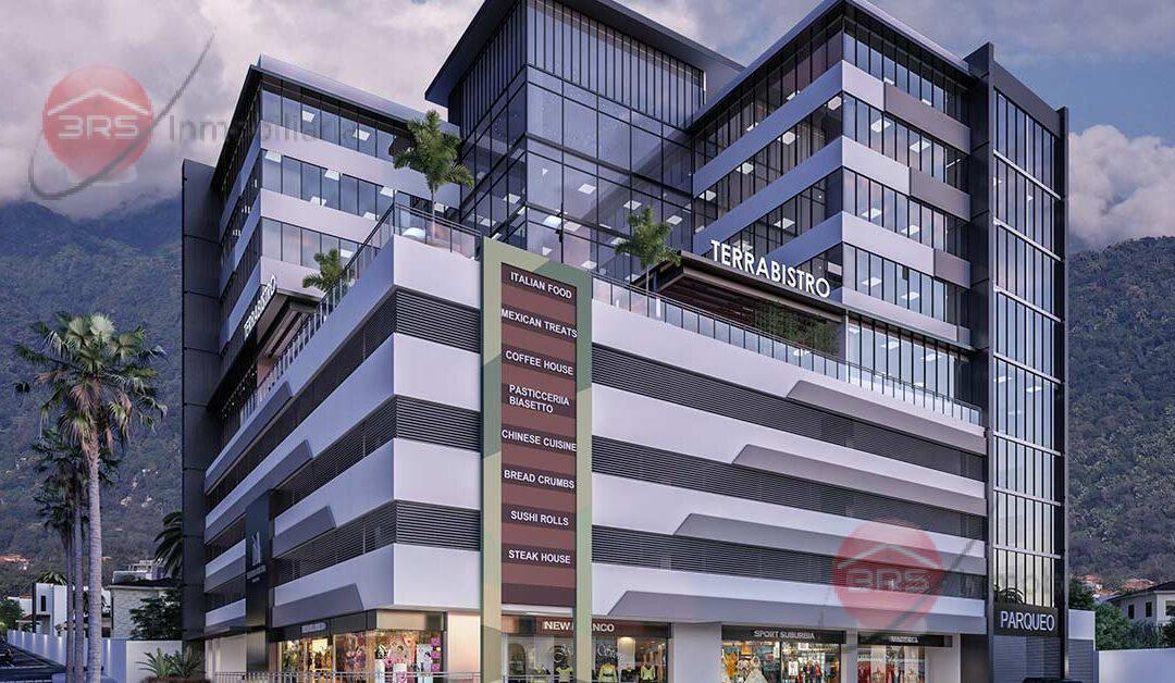 Foto Edificio Comercial en Renta en  San Pedro Sula ,  Cortés  ¡¡¡ Renta de local Comercial en el nuevo  Centro de Negocios y Estilo de Vida Terravista Plaza!!!