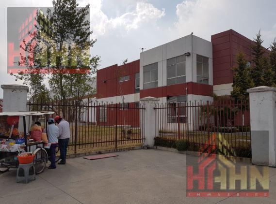 Foto Bodega Industrial en Venta en  Lerma ,  Edo. de México  CONJ. EX HDA DE DOÑA ROSA, BODEGA, VENTA, LERMA, EDO. MÉX.