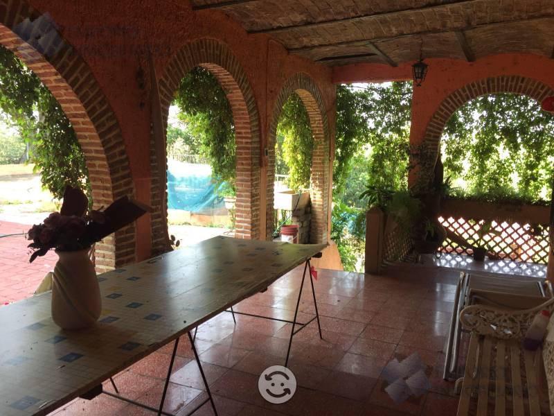 Foto Casa en Venta en  Villa Corona Centro,  Villa Corona  Casa Venta UNA PLANTA Villa Corona Centro $3,500,000 A257 E1