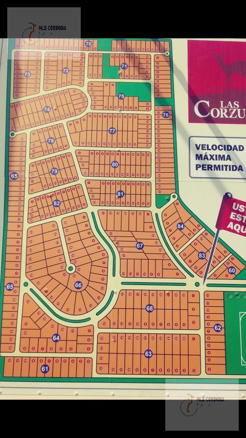 Foto Terreno en Venta en  Las Corzuelas,  Rio Ceballos  ruta e 53 km 9 y 1/2