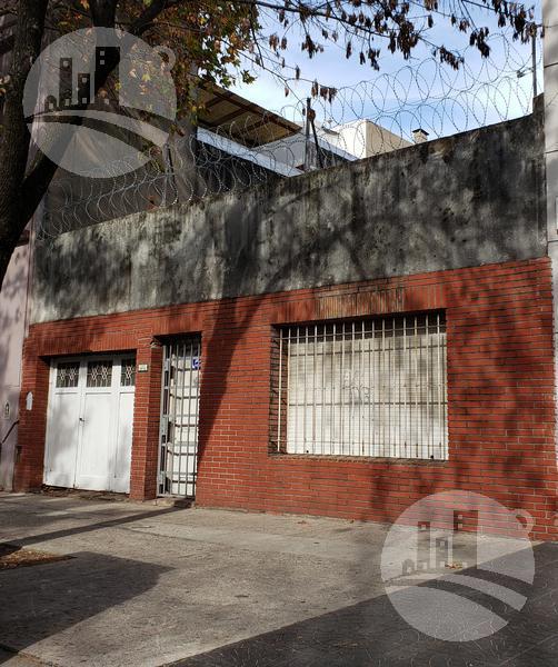 Foto Terreno en Venta en  Liniers ,  Capital Federal  Ventura Bosch al 6600