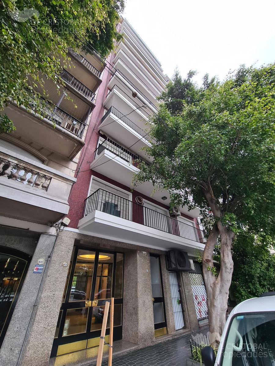 Foto Departamento en Venta en  Las Cañitas,  Palermo  Avenida Libertador  4500