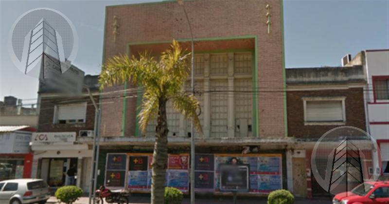 Foto Terreno en Venta en  Tigre ,  G.B.A. Zona Norte  Av. Cazon al 1000
