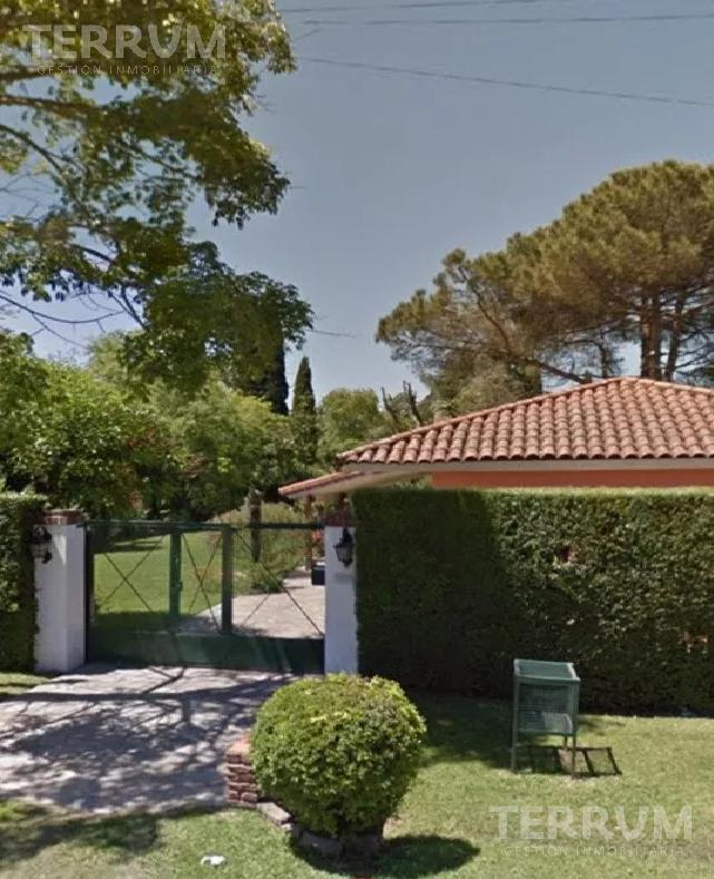 Foto Casa en Venta en  La Union,  Ezeiza  CASA QUINTA EN VENTA : EZEIZA : LA UNION