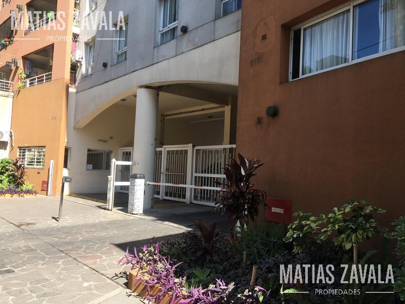 Foto Departamento en Venta en  B.Santa Rita,  V.Parque  Luis Belaustegui al 2700