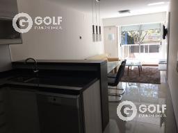 Foto Departamento en Venta en  Pocitos ,  Montevideo  Con patio/ Se vende con renta U$S1450