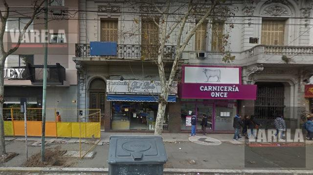 Foto Local en Venta en  Once ,  Capital Federal  Av. Rivadavia 2900