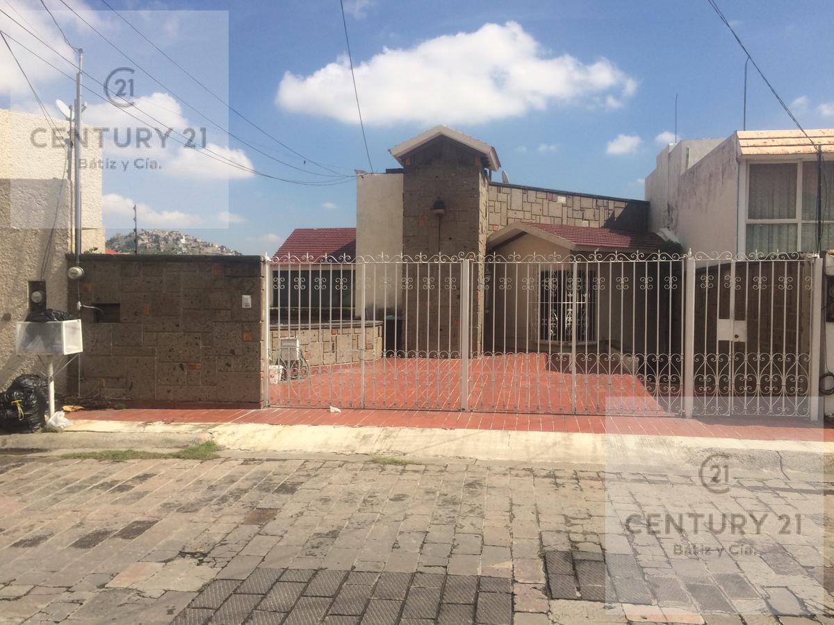 Foto Casa en Venta en  Lomas de Bellavista,  Atizapán de Zaragoza  PRADERA 42