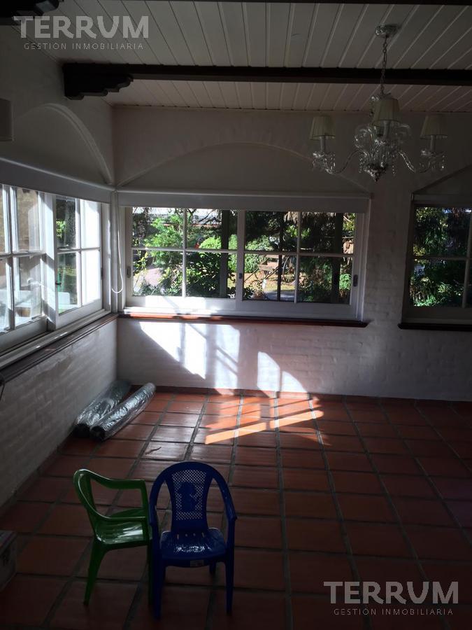 Foto Casa en Venta en  Venado,  Countries/B.Cerrado (E. Echeverría)  CASA EN VENTA : CANNING : : VENADO I