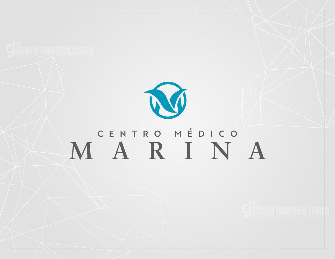Foto Local en Venta en  Fraccionamiento Marina Mazatlán,  Mazatlán  VENTA DE CONSULTORIOS CENTRO MEDICO MARINA MAZATLAN