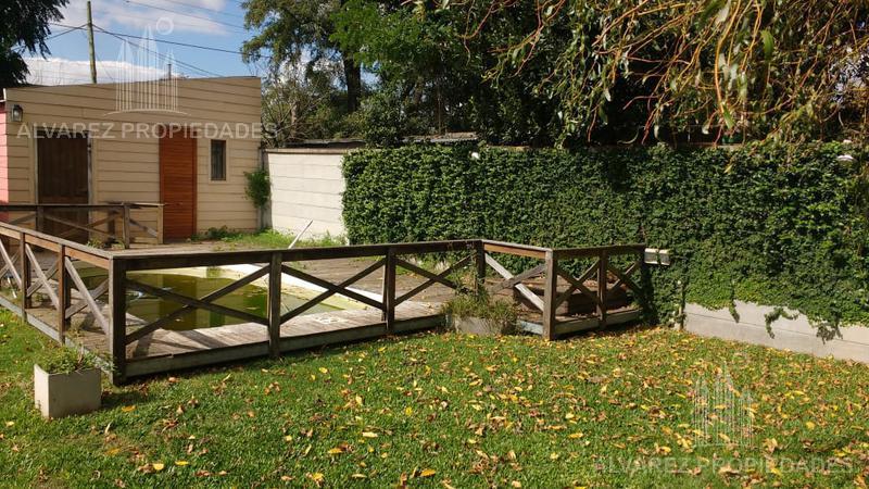 Foto Casa en Venta en  General Rodriguez ,  G.B.A. Zona Oeste  Jose Trueba al 700