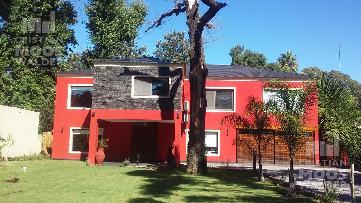 Foto Casa en Venta en  L.Horneros,  Ingeniero Maschwitz  CASA EN RUTA 26 - Cristian Mooswalder Negocios Inmobiliarios