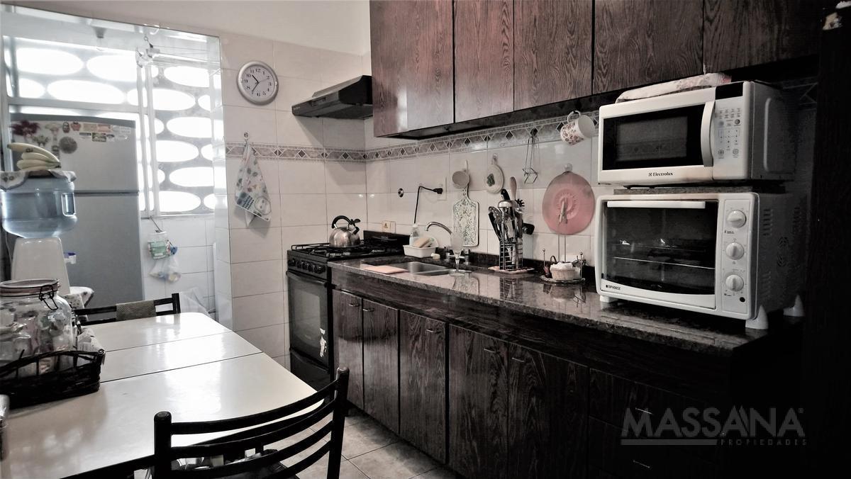 Foto Departamento en Venta en  Saavedra ,  Capital Federal  Nuñez al 3600