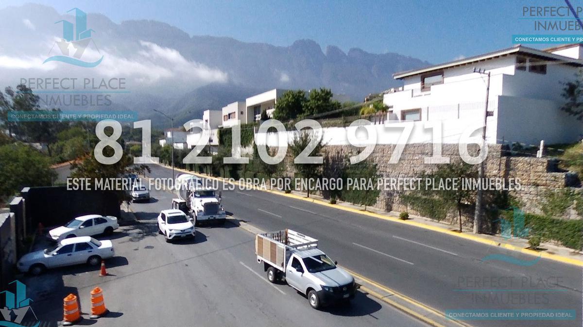 Foto Terreno en Venta en  Real de San Agustin,  San Pedro Garza Garcia  TERRENO EN VENTA EN ZONA SAN AGUSTIN CAMPESTRE, SAN PEDRO GARZA GARICA, N.L.