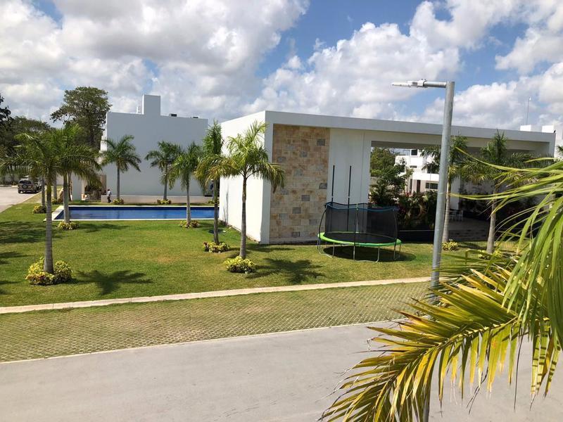 Foto Casa en condominio en Venta en  Supermanzana 312,  Cancún  Residencias Nuevas en Venta, SM 311, Huayacán Cancún