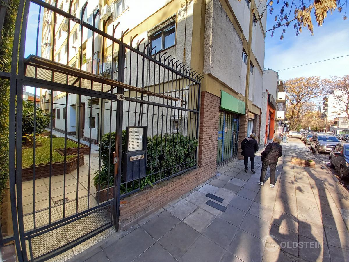 Foto Departamento en Venta en  Villa Crespo ,  Capital Federal  Castillo al 500