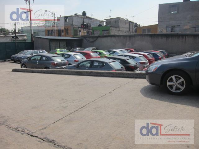 Foto Terreno en Venta en  Miguel Hidalgo ,  Ciudad de Mexico  Oportunidad Desarrolladores Bodega Cerca Moliere, Carso y Antara