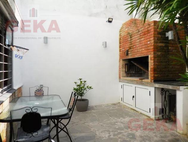 Foto Apartamento en Venta en  Pocitos ,  Montevideo  Gestido al 2600