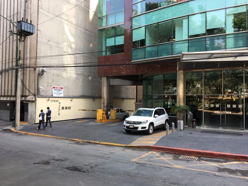 Foto Oficina en Renta en  Lomas de Chapultepec,  Miguel Hidalgo  SKG RENTA OFICINA EN SIERRA MOJADA